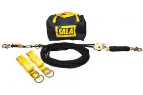 DBI Sala Sayfline™ Synthetic Horizontal Lifeline System