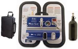 DBI Sala Vacuum Anchor Kit